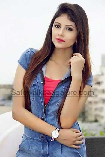Vip models of Bangalore escorts
